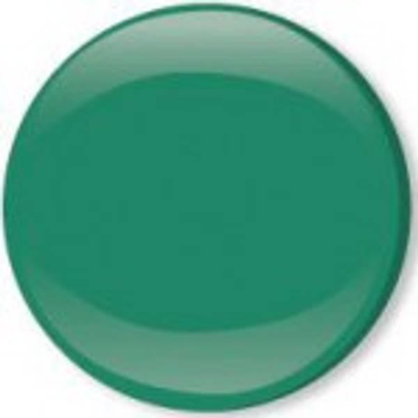 Bilde av KAM trykknapp, grønn