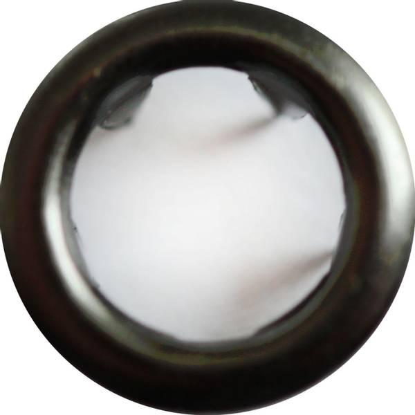 Bilde av Metalltrykknapper gunmetal