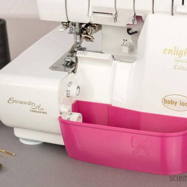Bilde av Avfallsbeholder til Enlighten, rosa