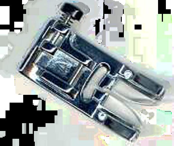 Bilde av Sik-sakfot med sort knapp – A, gr. 1