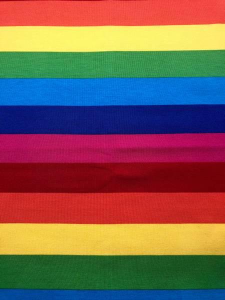 Bilde av Jersey, regnbue