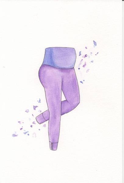 Bilde av Gravid-tights