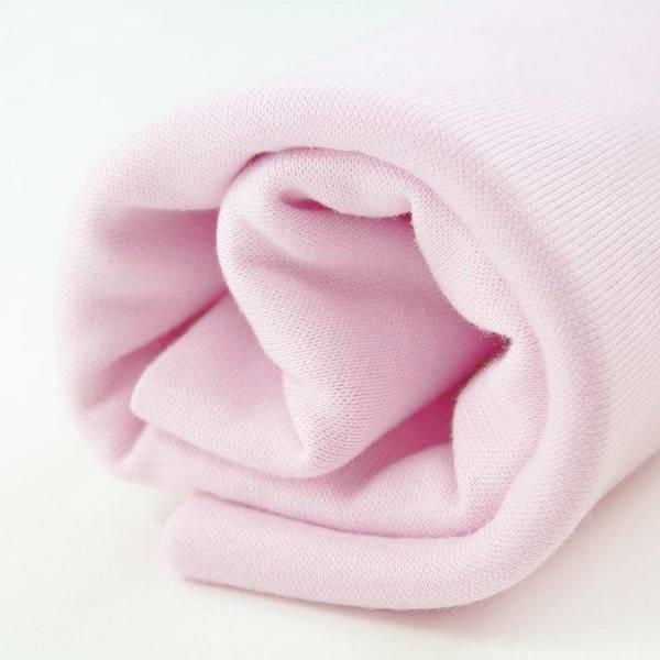 Bilde av Økologisk ribb, sart rosa