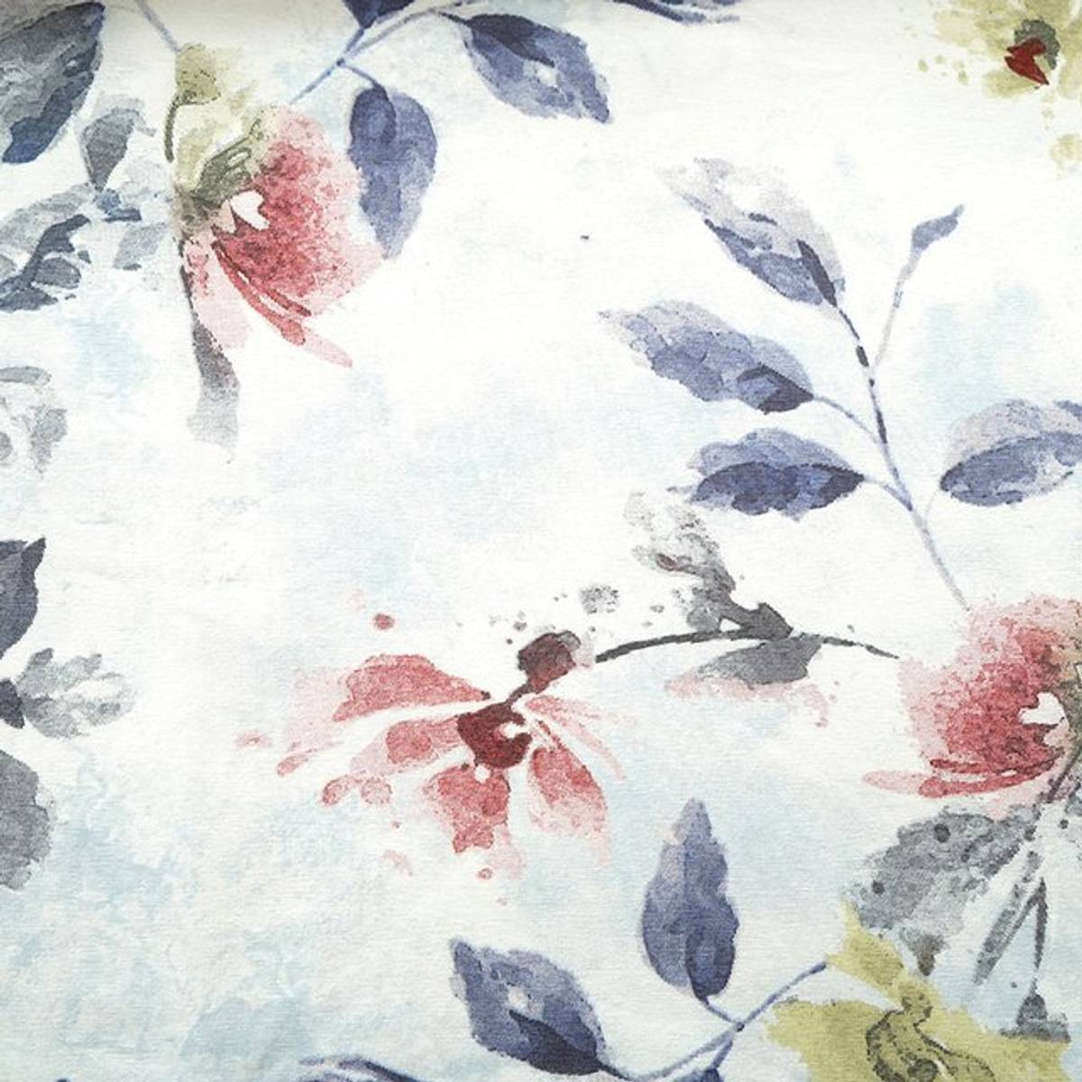 Økologisk jersey, flowers dream